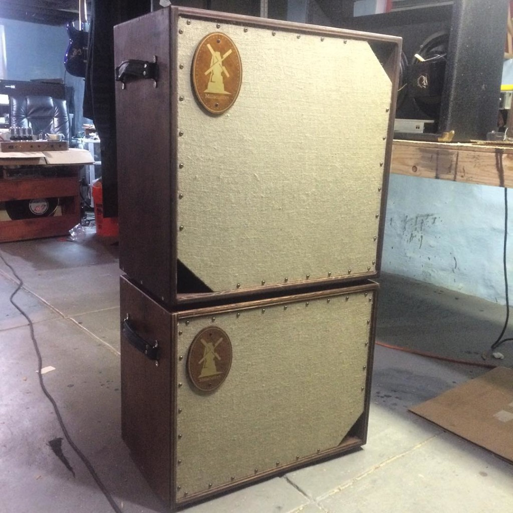 Classy rig getting ready to go out Oversized 2x12 onhellip