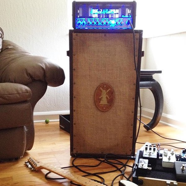 We love seeing our gear in action Vertical 2x12 heavyhellip